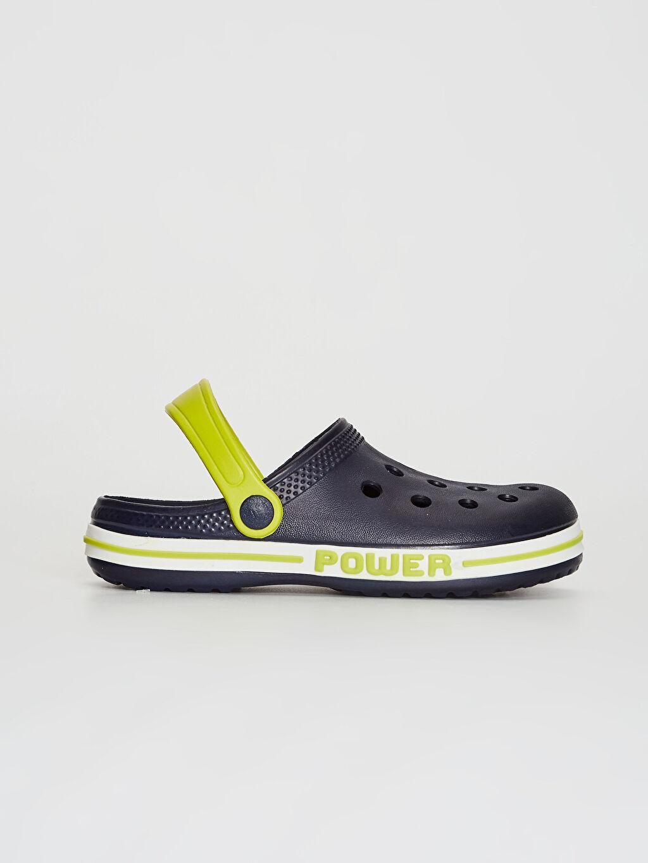 Lacivert Erkek Çocuk Sandalet 0S9972Z4 LC Waikiki