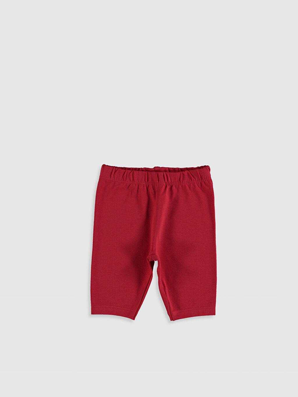0SN843Z1 Kız Bebek Bluz ve Pantolon