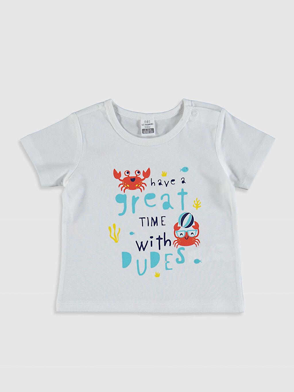 %100 Pamuk %100 Pamuk %100 Pamuk İnce Kısa Kol Pijama Takım Süprem Erkek Bebek Pamuklu Pijama Takımı