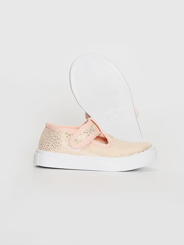 Kız Bebek Kız Bebek Babet Ayakkabı