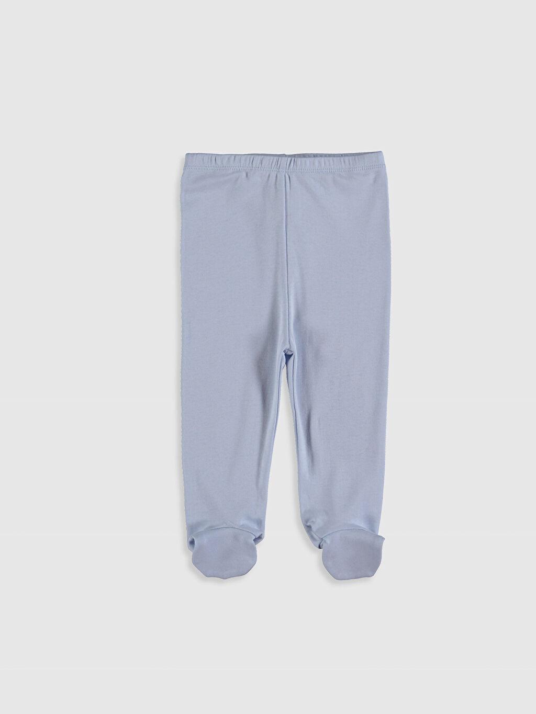 Mavi Erkek Bebek Pantolon 2'Li 0SE975Z1 LC Waikiki