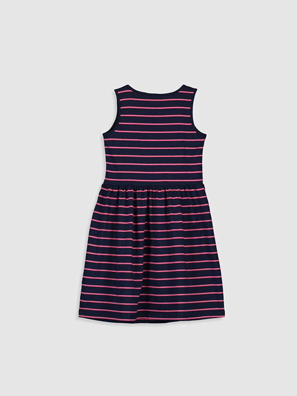 Kız Çocuk Kız Çocuk Pamuklu Elbise