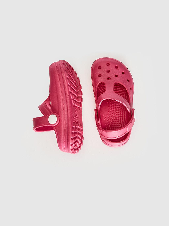 Kız Bebek Kız Bebek Sandalet