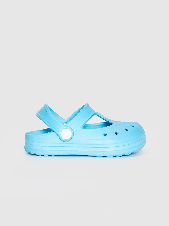 Turkuaz Erkek Bebek Sandalet 0SAB51Z1 LC Waikiki