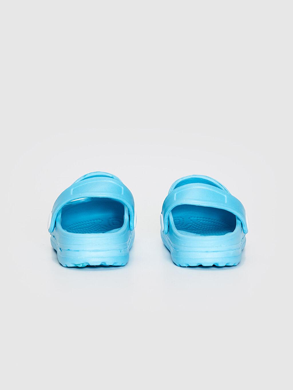 Erkek Bebek Sandalet