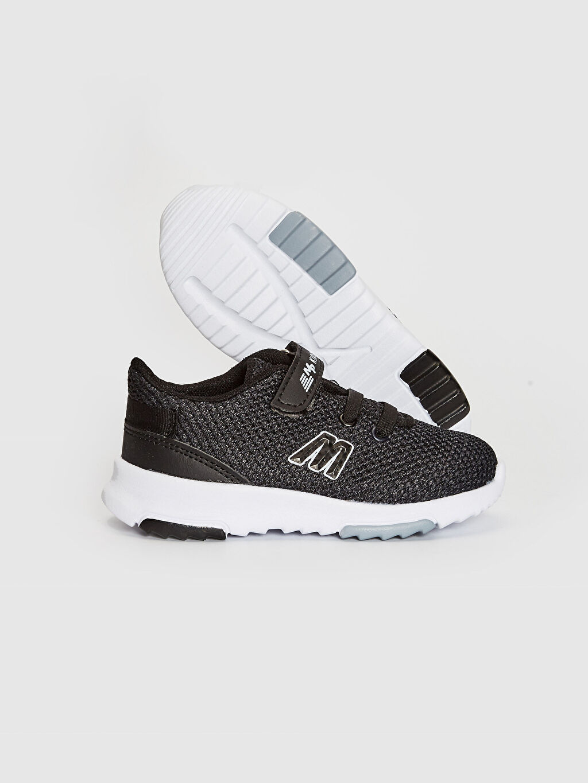 Mp One Çocuk Bağcıklı Spor Ayakkabı