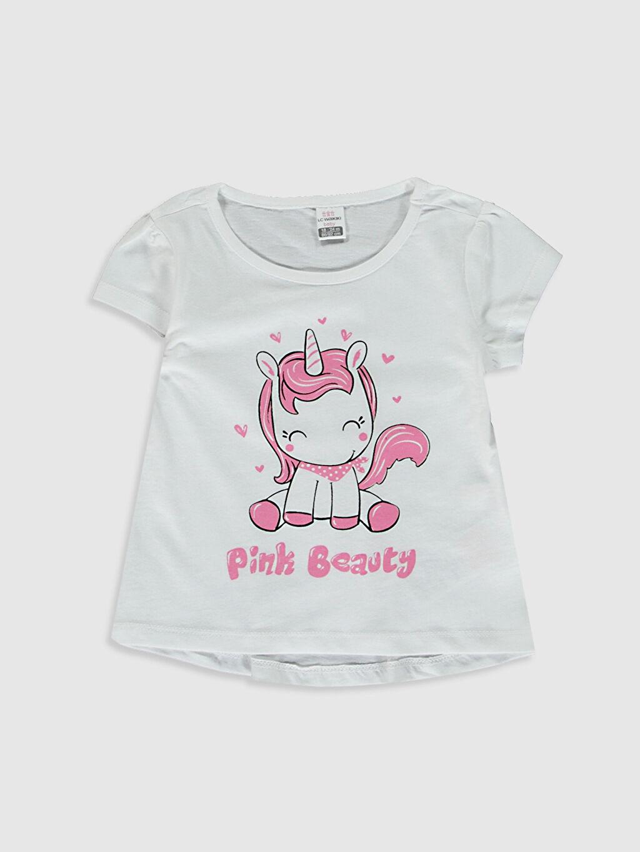 Kız Bebek Kız Bebek Tişört Ve Tayt