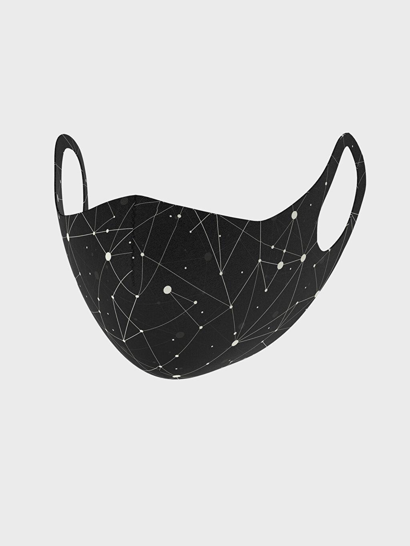 Kadın Yıkanabilir Yüz Maskesi