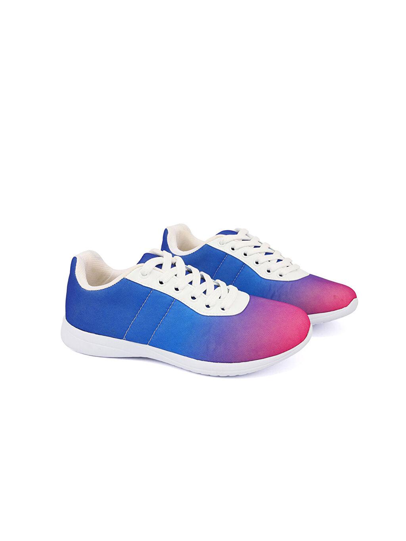 Pembe Letoon Kadın Günlük Ayakkabı 0SBL23Z8 LC Waikiki