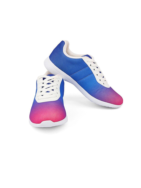 Aktif Spor Ayakkabı Letoon Kadın Günlük Ayakkabı