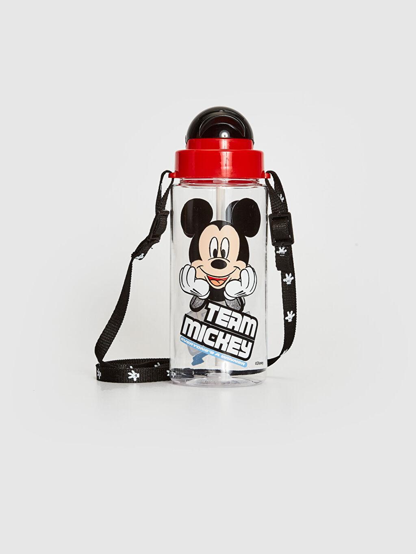 Çok Renkli Mickey Mouse Lisanslı Suluk 0W4254Z8 LC Waikiki