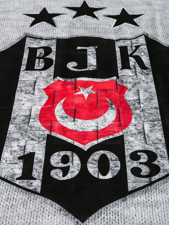 %100 Pamuk Beşiktaş Lisanslı Çocuk Nevresim Takımı