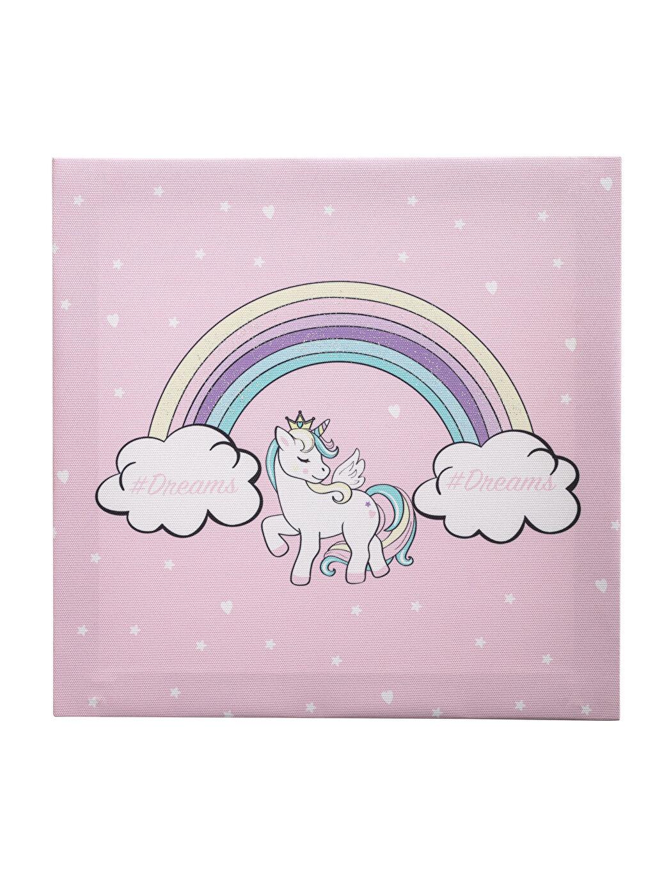 Tablo Unicorn Baskılı Tablo