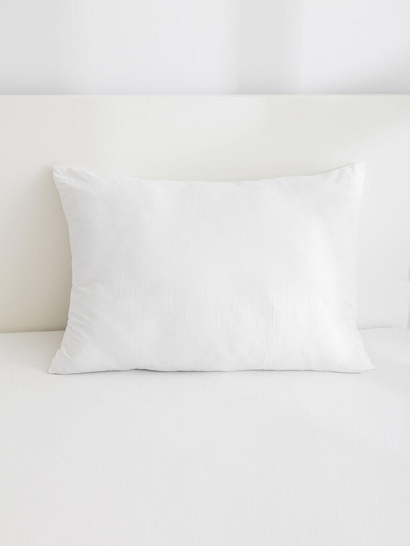 %100 Polyester Yastık Mikrofiber Yastık