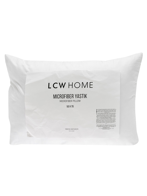 %100 Polyester Mikrofiber Yastık
