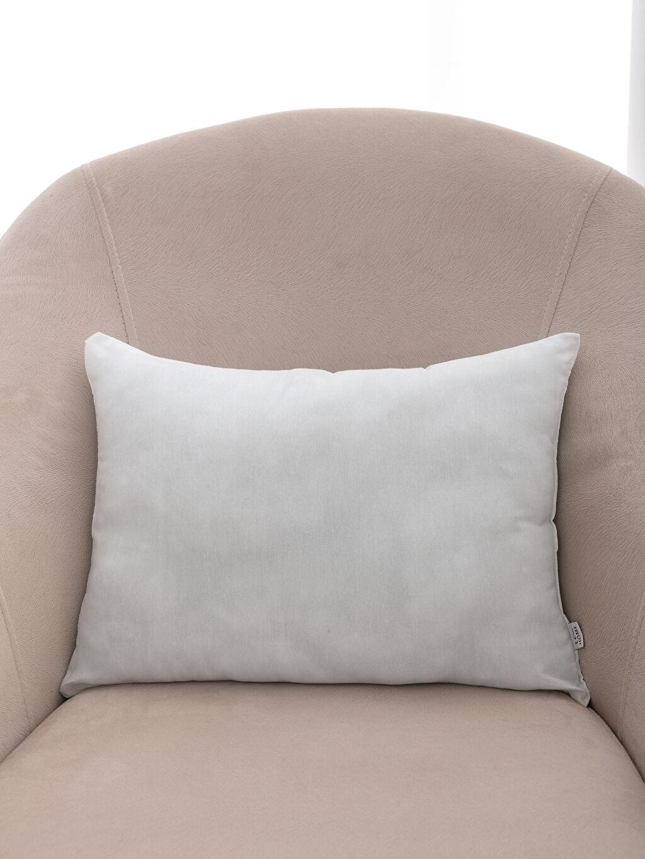 %35 Pamuk %65 Polyester Yastık Kırlent İç Yastığı