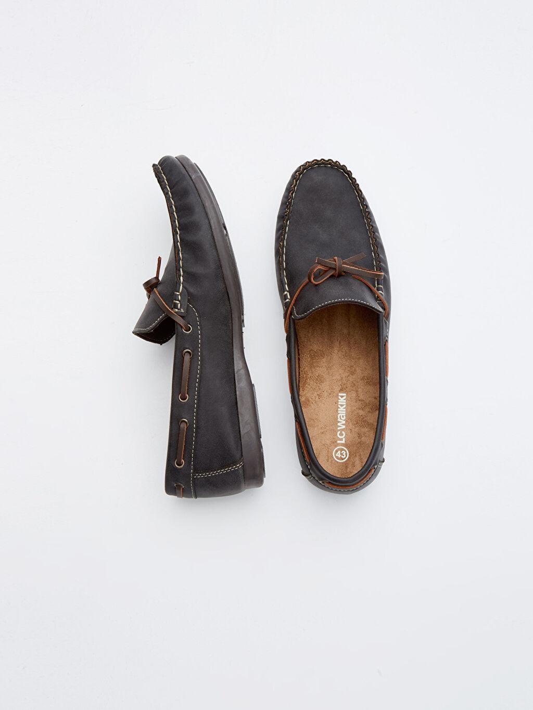 Erkek Erkek Loafer Ayakkabı