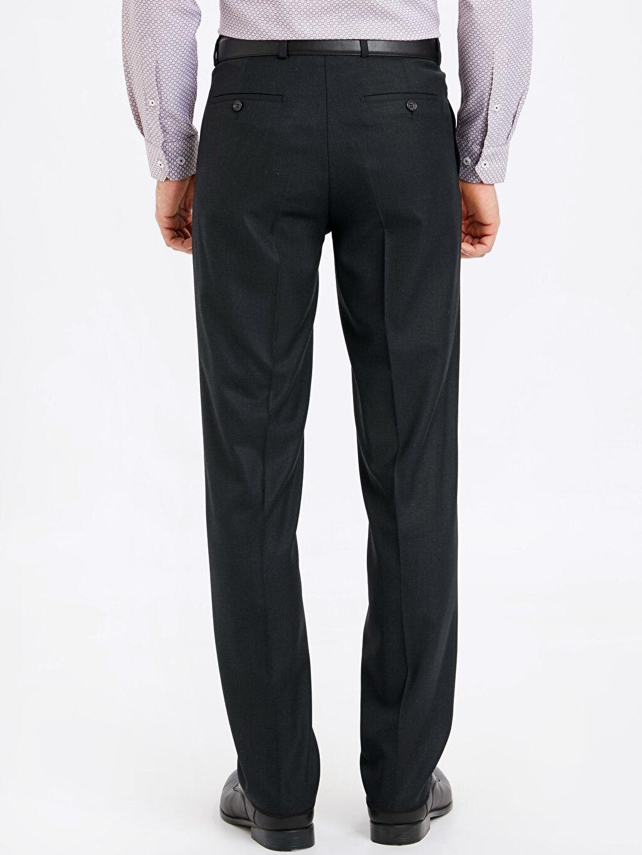 Erkek Standart Kalıp Pantolon