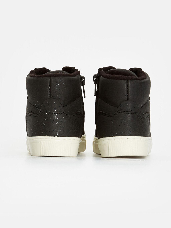 Kız Çocuk Kız Çocuk Bağcıklı Ayakkabı