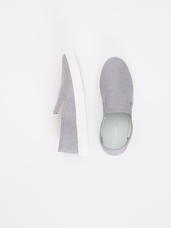 Tekstil malzemeleri Ayakkabı Erkek Spor Ayakkabı