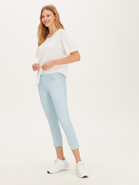 Mavi Skinny Pantolon 9S0008Z8 LC Waikiki
