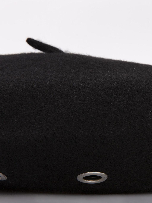 Kadın Ressam Şapkası