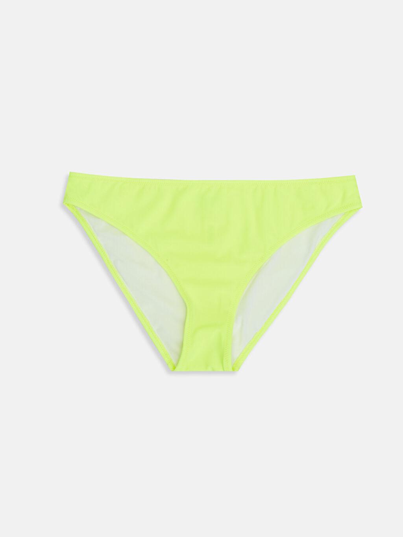 Sarı Bikini Alt 9S3147Z8 LC Waikiki