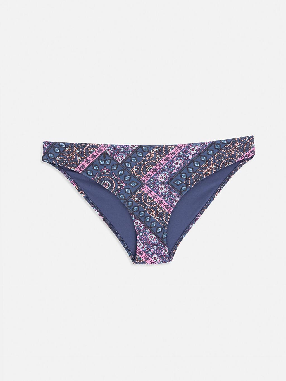 Lacivert Bikini Alt 9S3147Z8 LC Waikiki