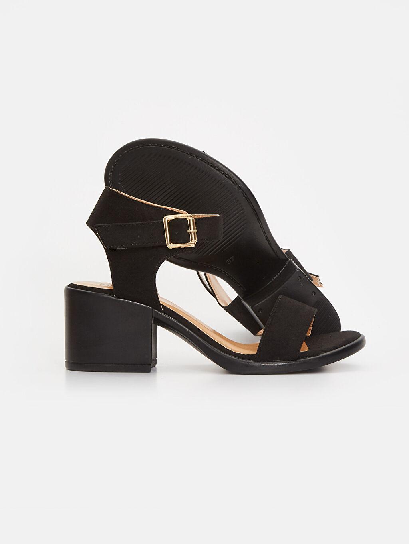 Kadın Kadın Topuklu Sandalet