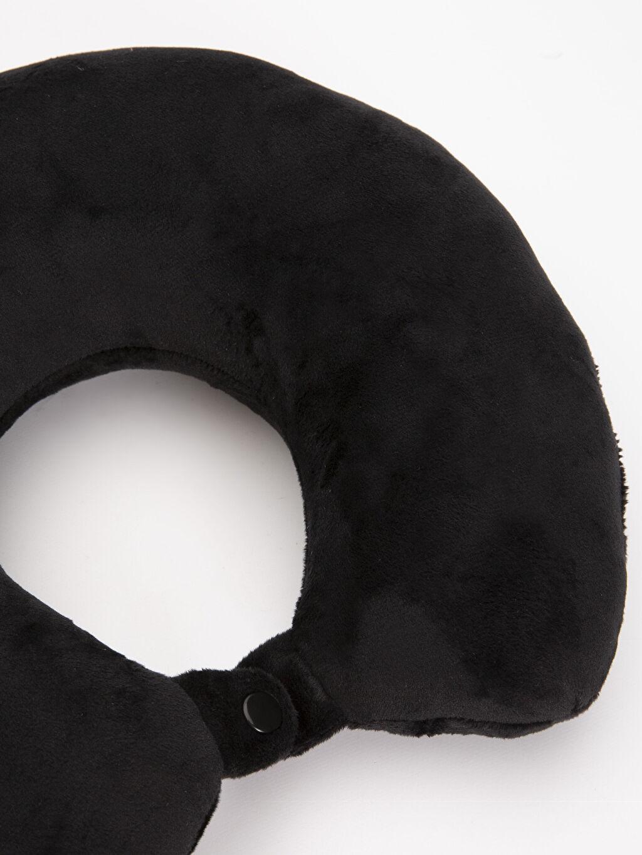 %100 Polyester Boyun Yastığı Boyun Yastığı