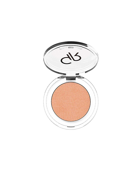 Turuncu Golden Rose Soft Color Pearl Mono Eyeshadow No:52 Sedefli Göz Farı 9SY303Z8 LC Waikiki