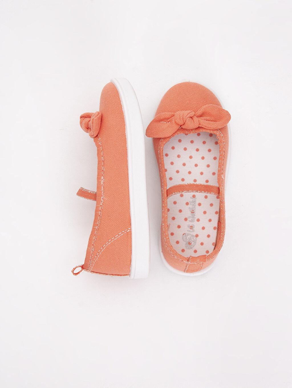 %0 Tekstil malzemeleri (%100 poliester) Kısa(0-2cm) Kısa Tekstil Malzeme Babet Lastik Kız Çocuk Babet Ayakkabı