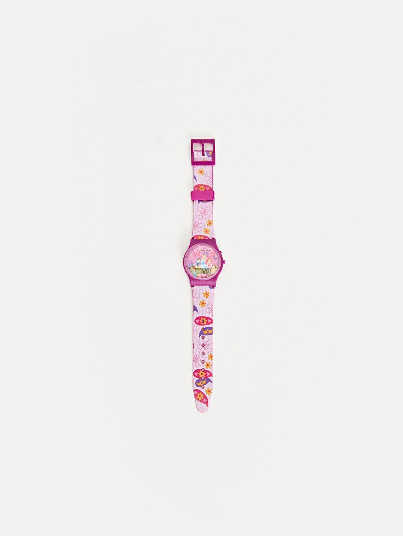 %100 Diğer Saat Disney Prensesleri Kız Çocuk Disney Prensesleri Saat
