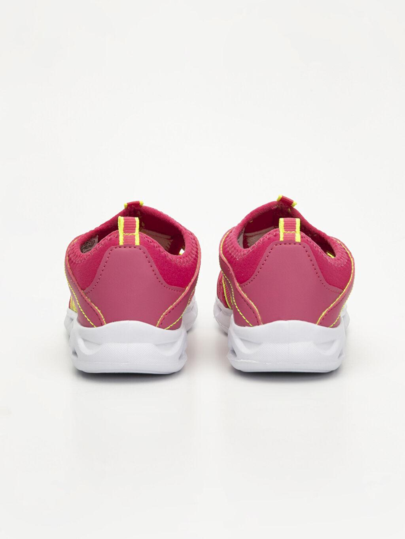 Kız Çocuk Aktif Spor Ayakkabı