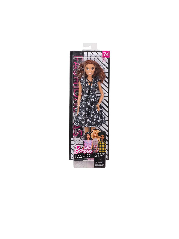 Çok Renkli Kız Çocuk Barbie Oyuncak Bebek 9SY713Z4 LC Waikiki