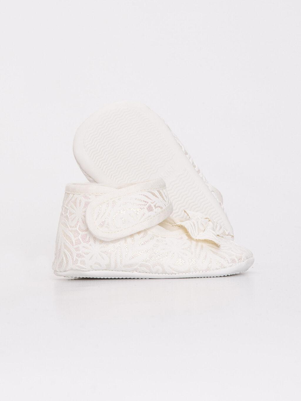 Kız Bebek Kız Bebek Ayakkabı