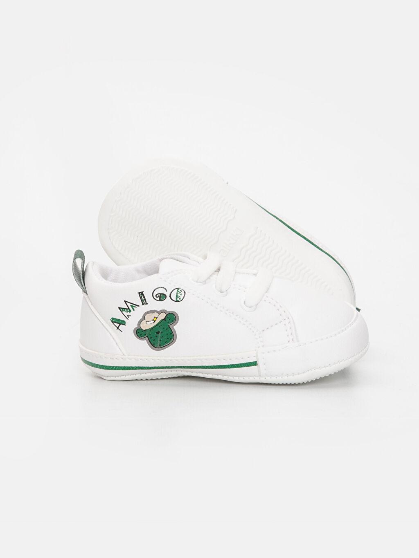 Erkek Bebek Erkek Bebek Spor Ayakkabı