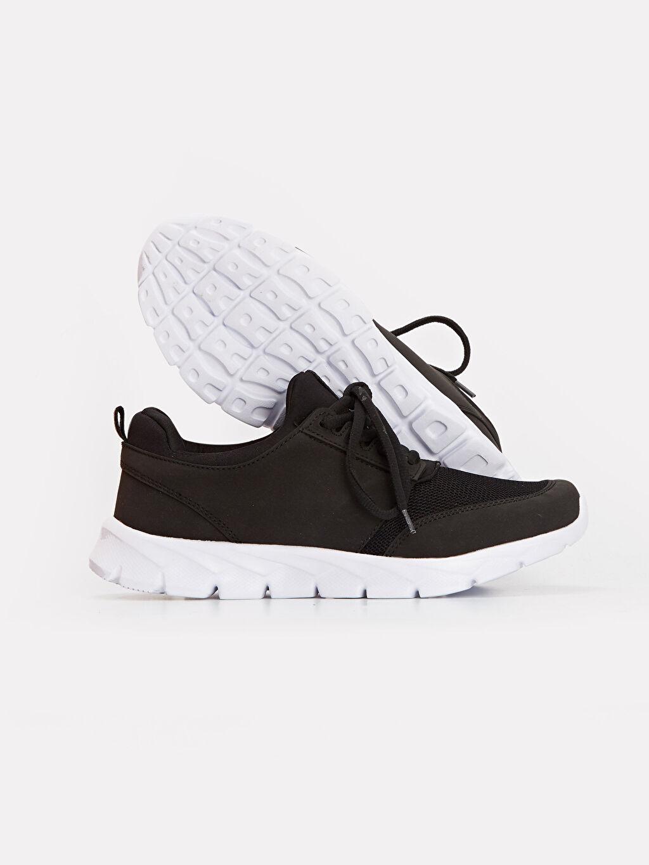 Erkek Erkek Bağcıklı Spor Ayakkabı