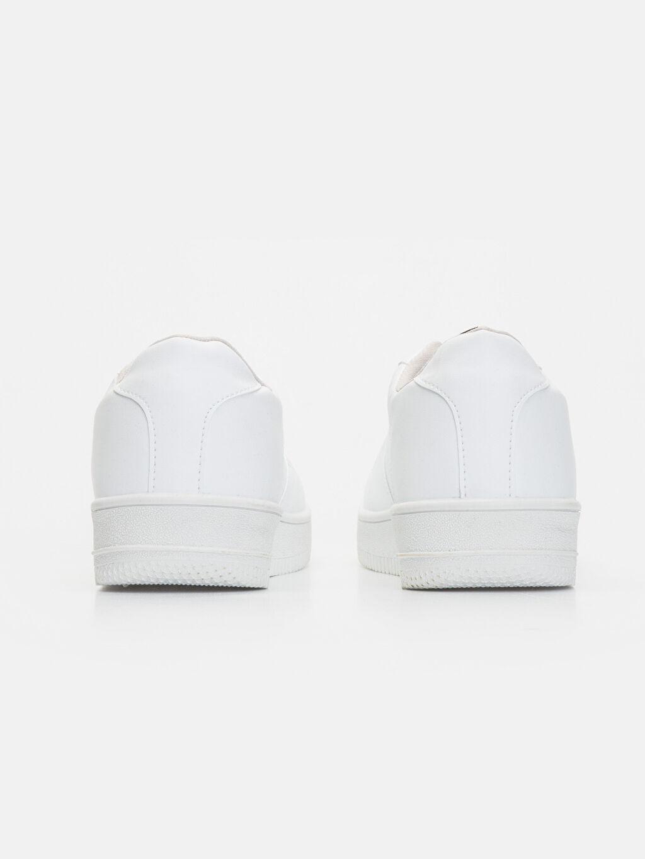 Erkek Bağcıklı Sneaker