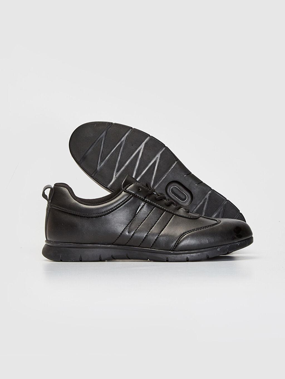 Erkek Erkek Bağcıklı Günlük Ayakkabı