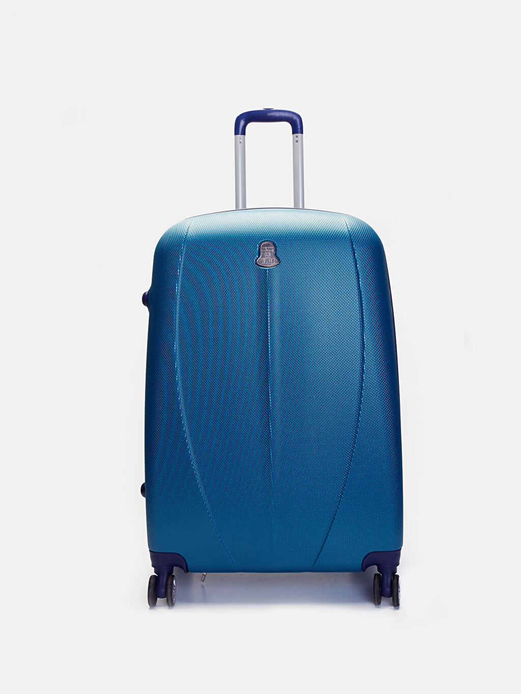Mavi Büyük Boy Valiz 0SH501Z8 LC Waikiki