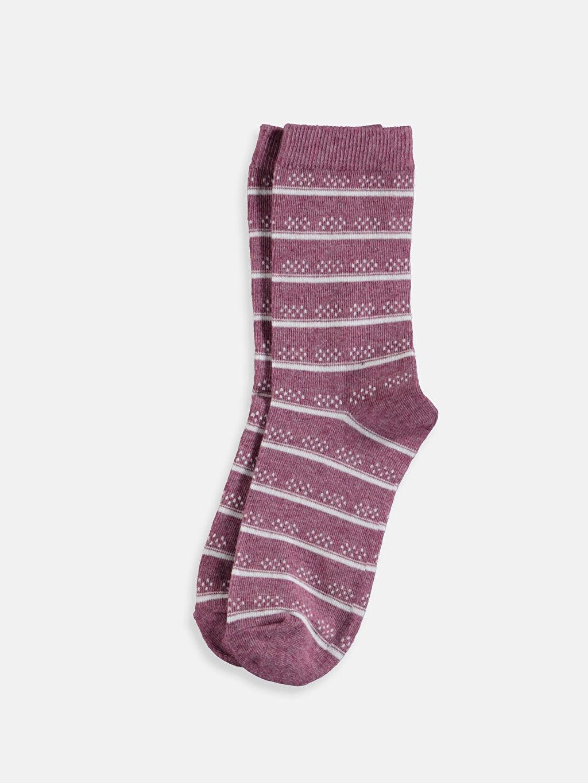 Kadın Soket Çorap 3'lü