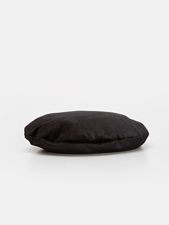 %100 Polyester Şapka Ressam Pul Payetli Ressam Şapka
