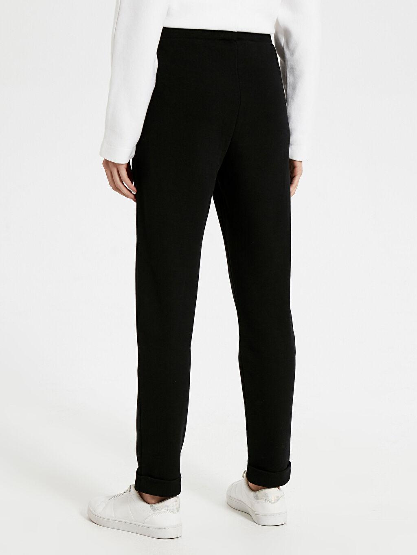 %83 Pamuk %17 Polyester Pantolon