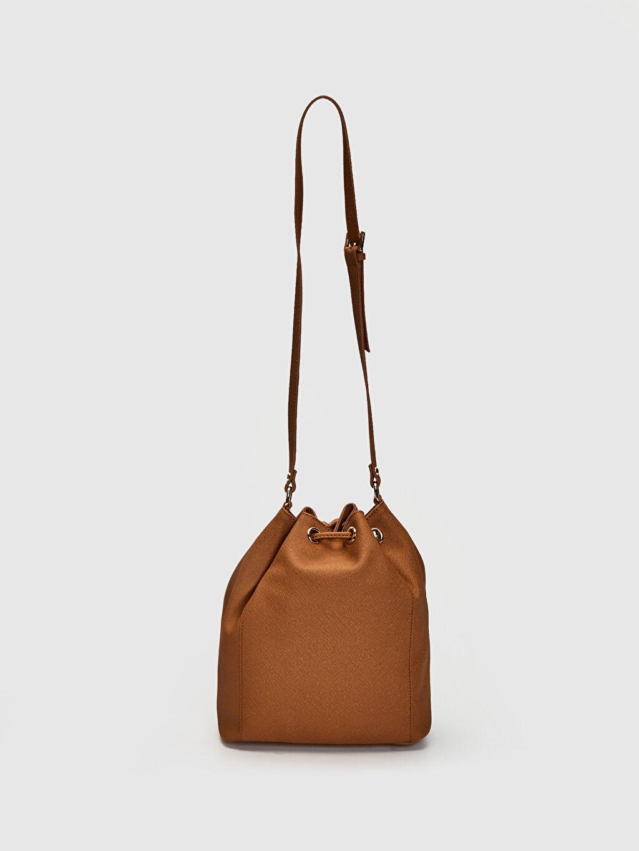 Kadın Pierre Cardin Büzgülü Çanta