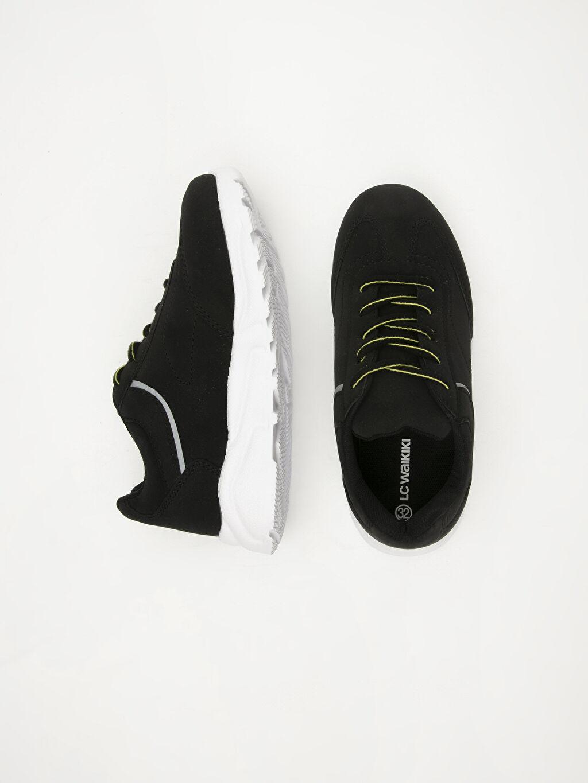 Diğer malzeme (pvc) Tekstil malzemeleri Sneaker Bağcık Erkek Çocuk Günlük Spor Ayakkabı