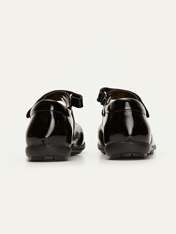 Kız Çocuk Rugan Ayakkabı