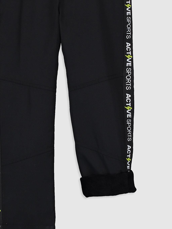 Erkek Çocuk Erkek Çocuk Beli Lastikli Pantolon