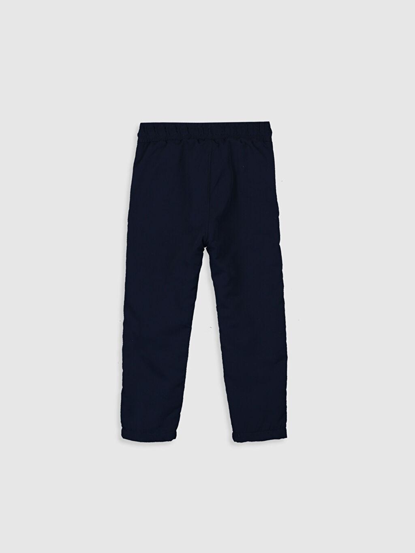 Kız Çocuk Kız Çocuk Pul İşlemeli Pantolon
