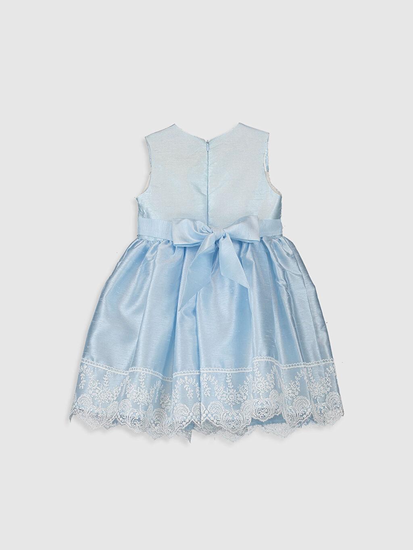 Kız Çocuk Daisy Girl Kız Bebek Abiye Elbise
